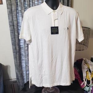 🆕️Polo Ralph Lauren Barnes and Noble polo shirt